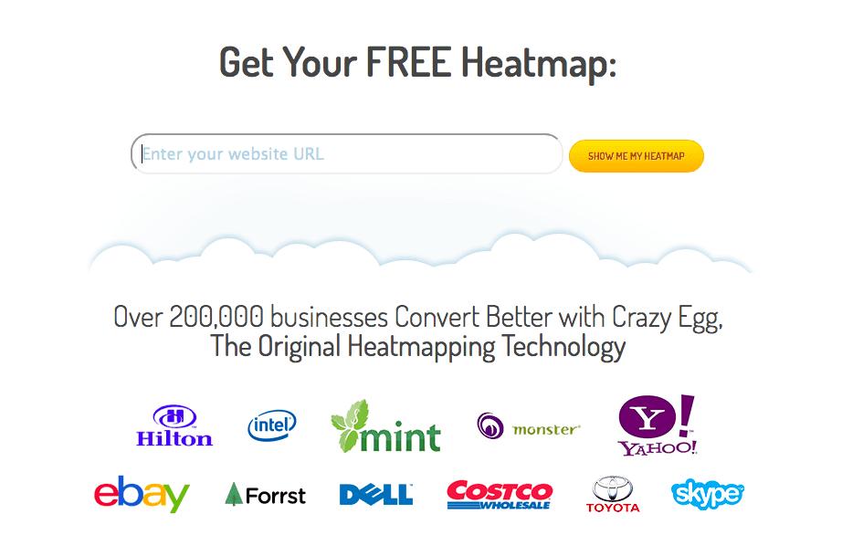 Get Free HeatMap