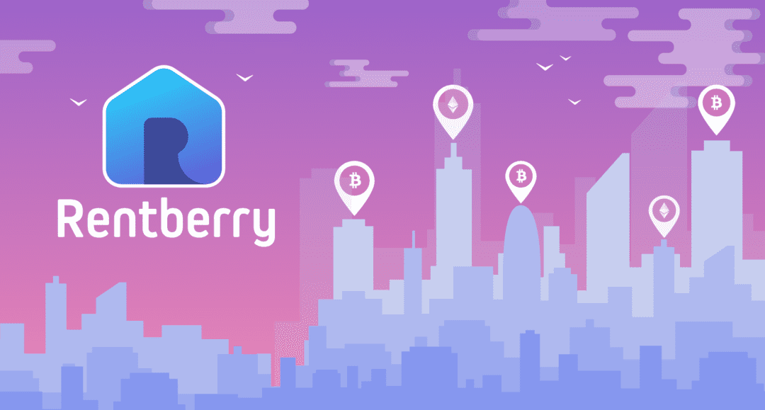 Rentberry - Android apps for apartment hunting