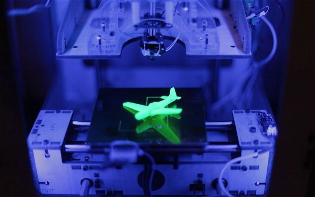 Industries to See Significant Changes with Advances in 3D Printing Technology