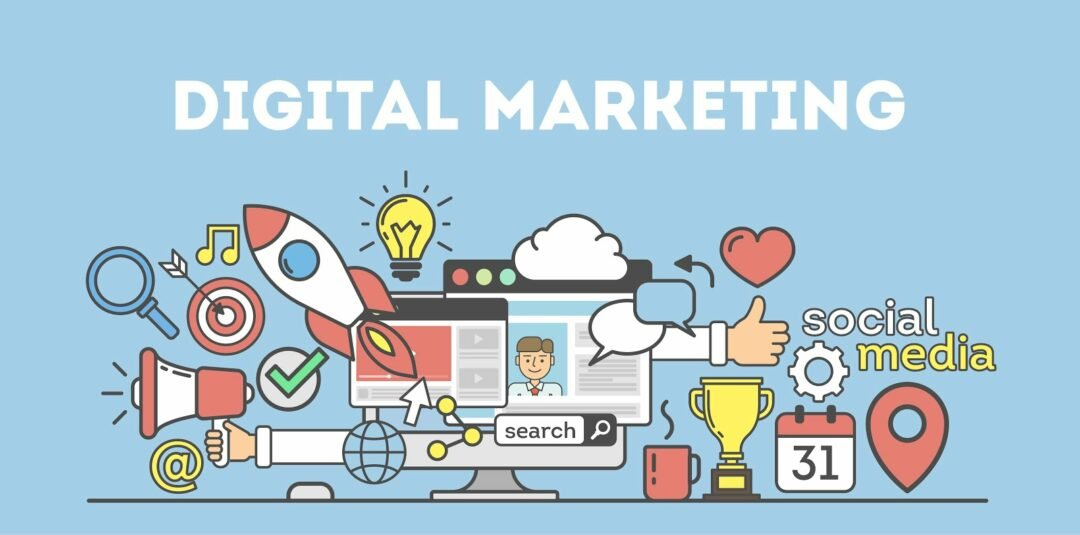 Best Digital Marketing Strategies for Service-Oriented Businesses
