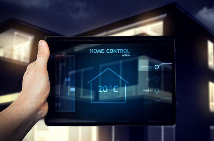 Smart management - Unusual Gadgets For Smart Home