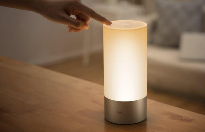 Lightening future gadgets - Unusual Gadgets For Smart Home