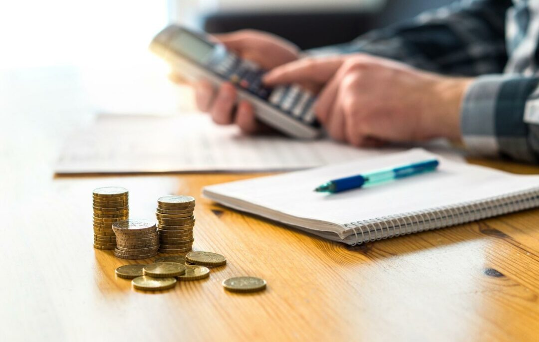 Get Out of the Debt Trap – 7 Easy Habits