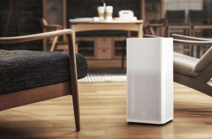 Air washer - Unusual Gadgets For Smart Home
