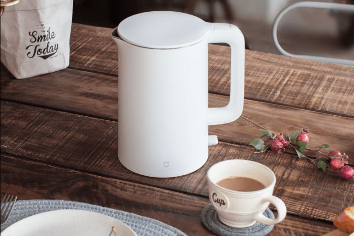 Kettle gadget - Unusual Gadgets For Smart Home