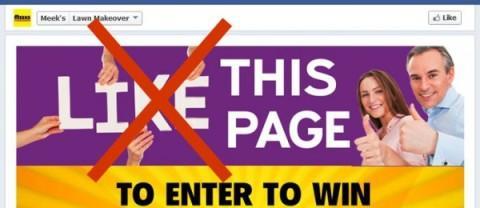 Like Facebook - Run a Successful Facebook Content
