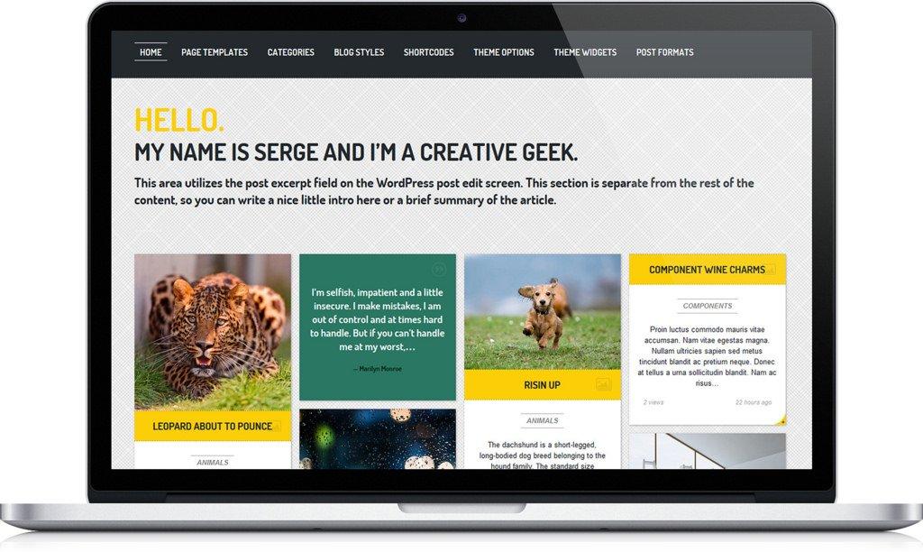 Changing WordPress Theme Affect SEO & blog Traffic