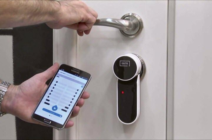Safety Unusual Gadgets For Smart Home