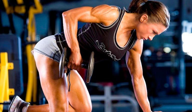 Female training differs from male training