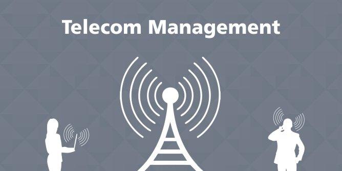 Telecom & Telecom Management — What Are They