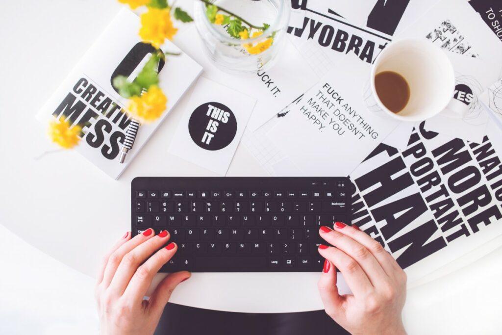 blogging to drive traffic