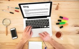 Skills to be a Better Blogger
