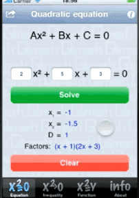 5 online apps to calculate Factoring