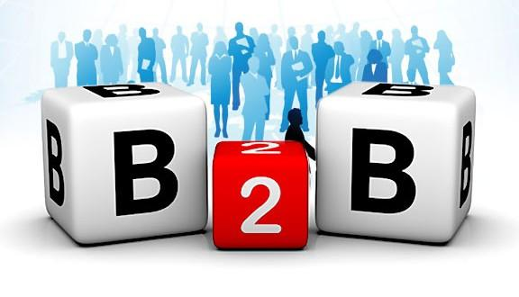 fundamental difference between B2C and B2B