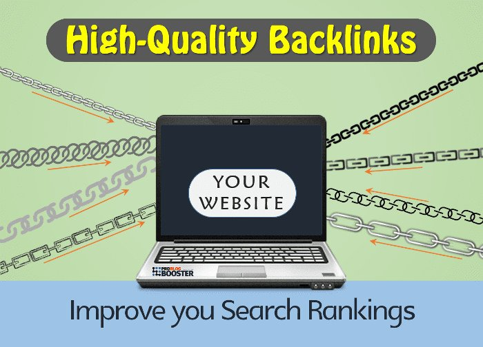 Strategies For Getting Quality Backlinks To Your Website