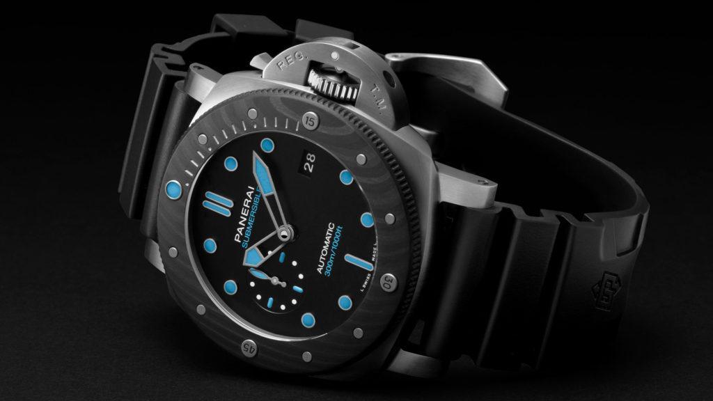 Panerai Submersible BMG-TECH PAM 799 Watch: