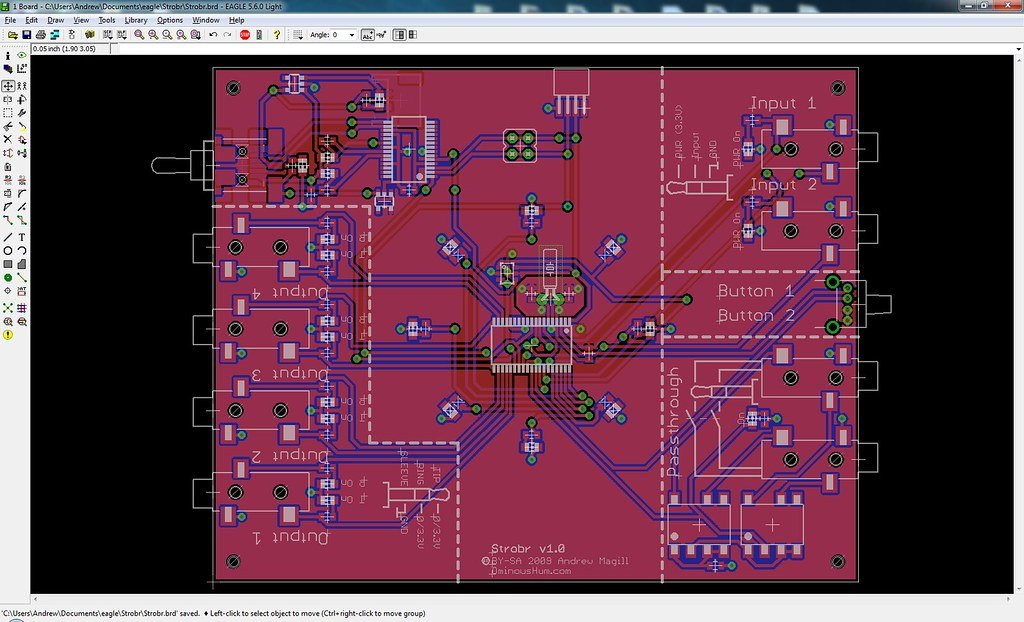 4 Tips For Choosing The Right PCB Design Software