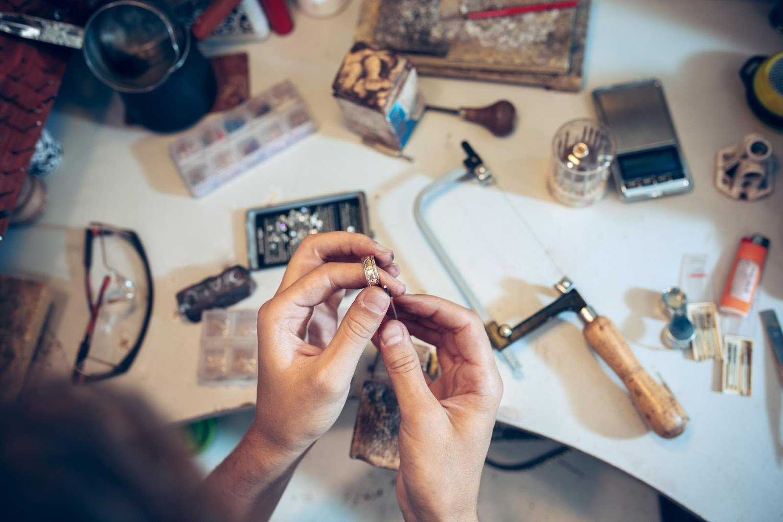 Tips on How to Start a Jewelry Making Business