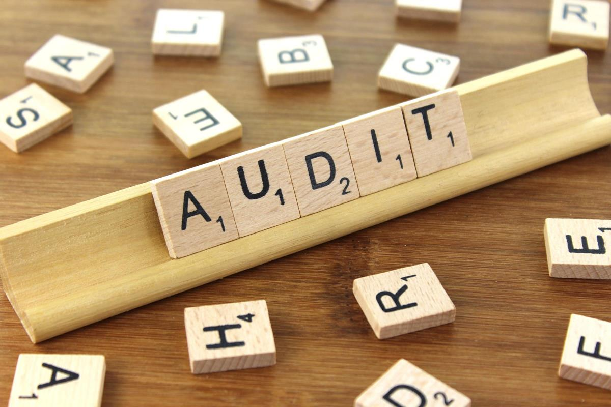 What to expect after conducting a website audit?