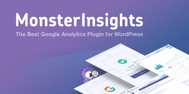MonsterInsights -  WordPress Plugins for Business Websites