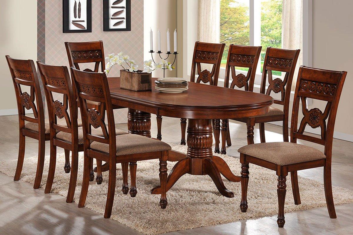 Dining room furniture idea