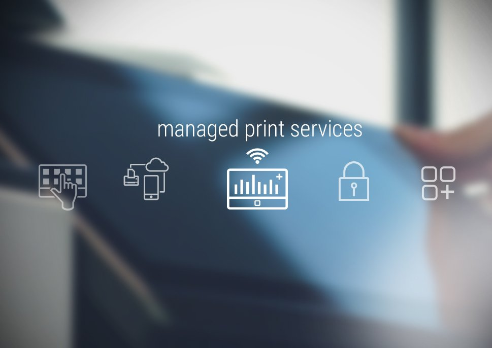 What allows Managed Print Services Market to Grow
