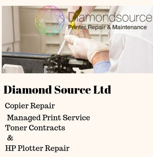 Choose the best printer and coper repairs services