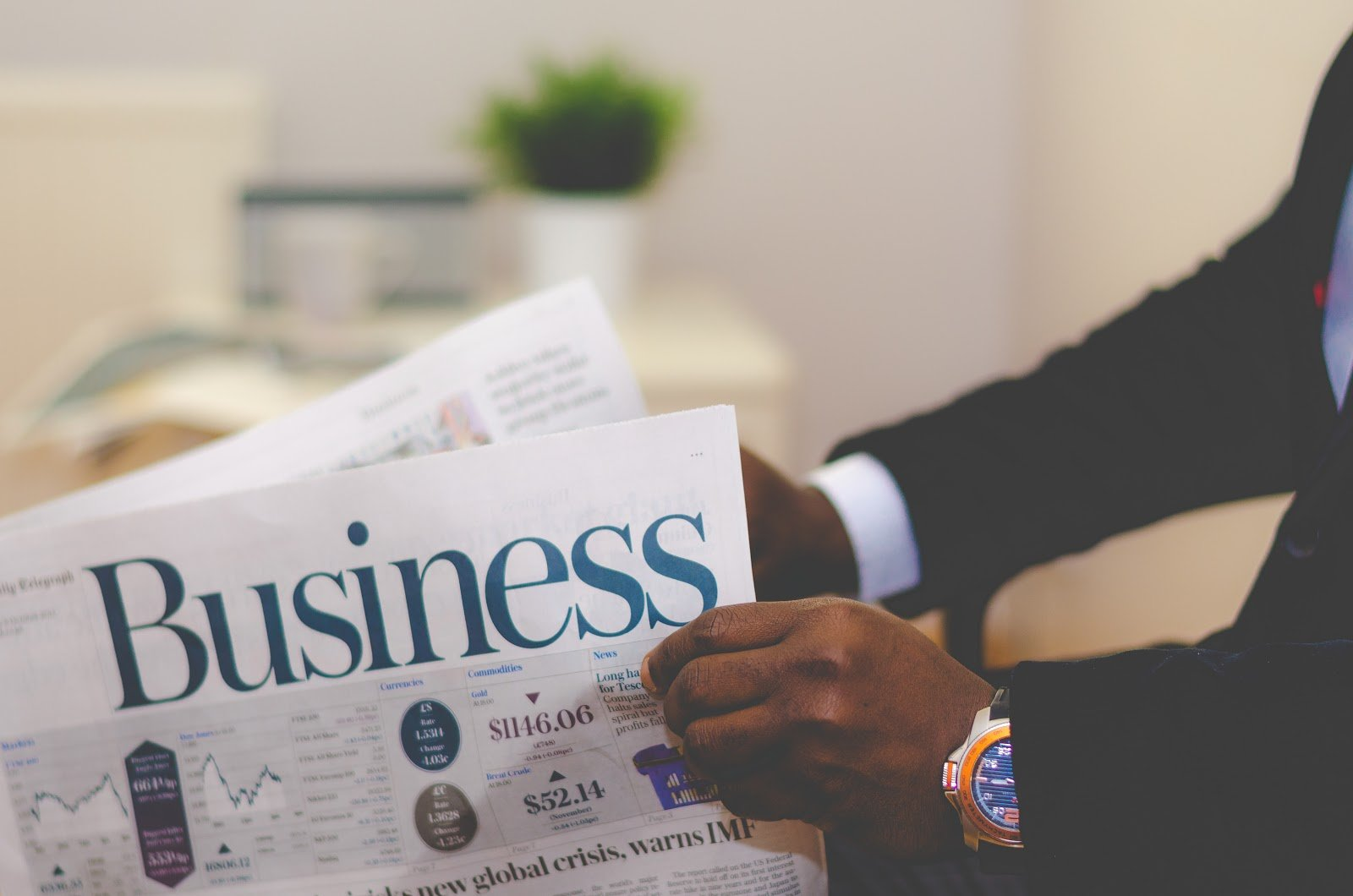 Ways to Improve Business