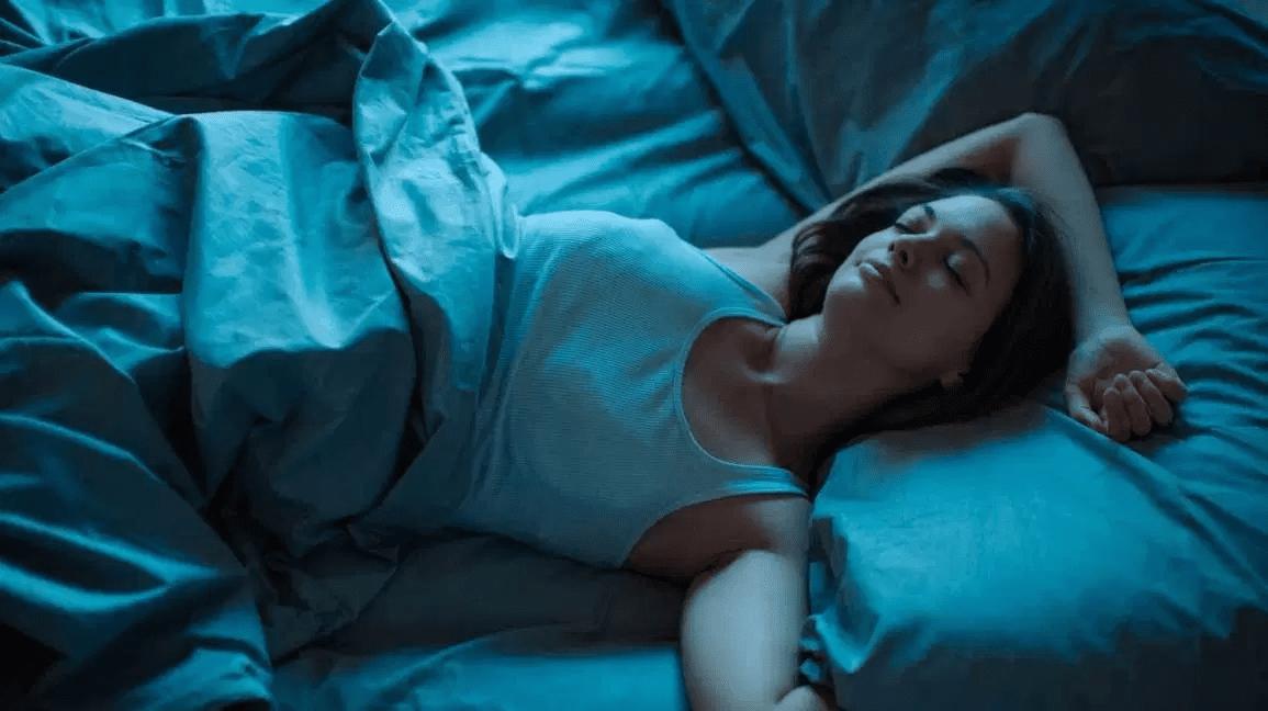 Achieve Better Sleep at Night: