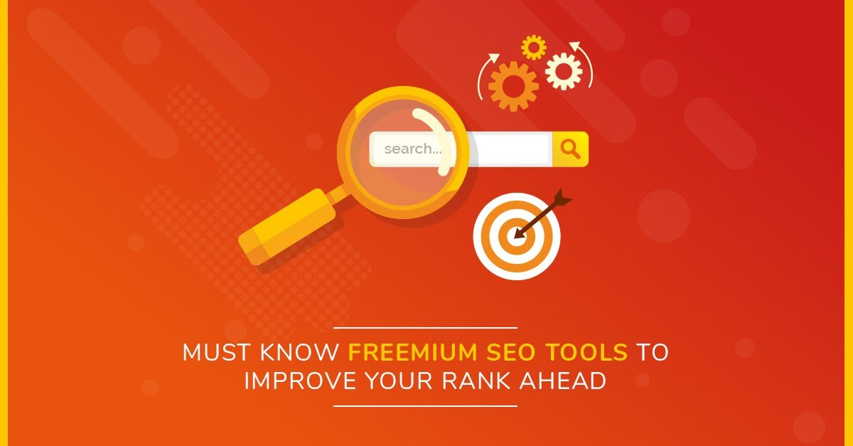 Freemium SEO tools to rank high