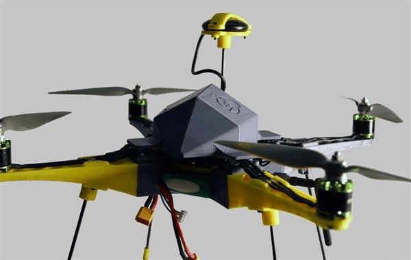 Recent advances in 3D printing technology - 3D Printing Drones