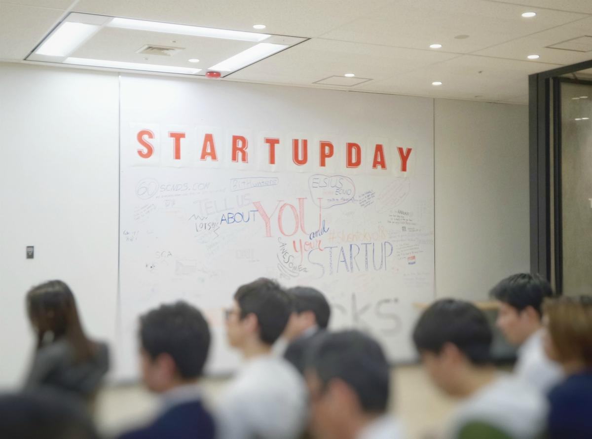What It Really Costs to Launch a Start-Up