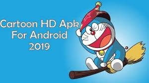 Watch Free HD Cartoon content on Android