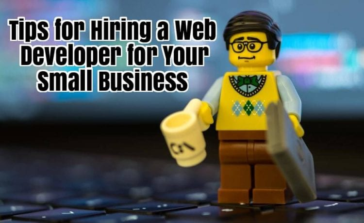 Hire Web Developer
