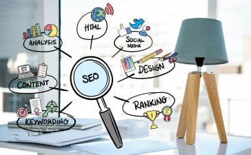 Why You Shouldn't Rely On SEO Services Anymore