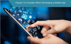 Mobile Technology is Revolutionizing