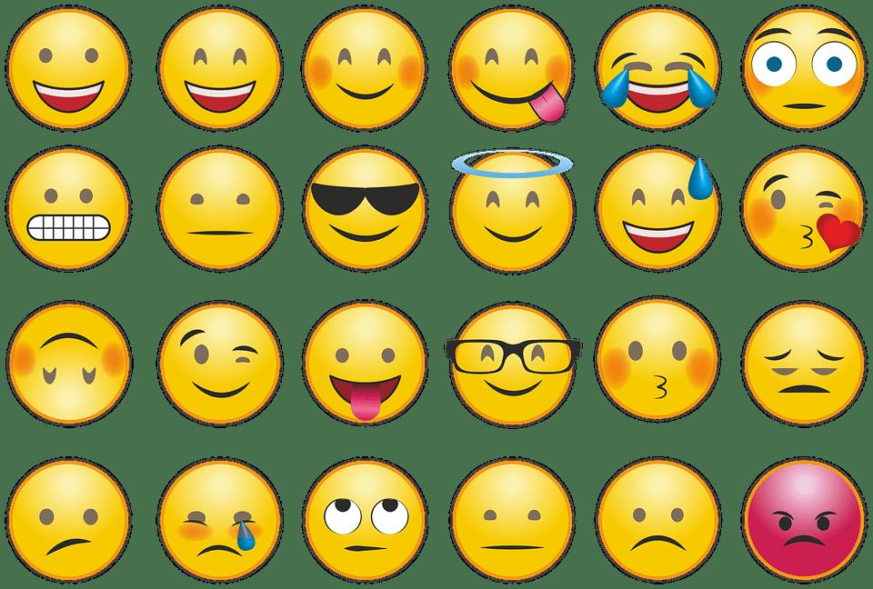 implementing Facebook emoji reactions in WordPress website