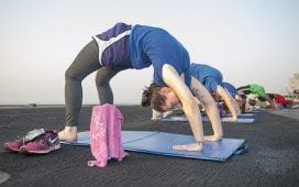 How Does Yoga help to make your body flexible