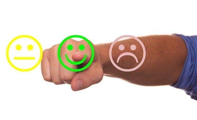 feedback and testimonial