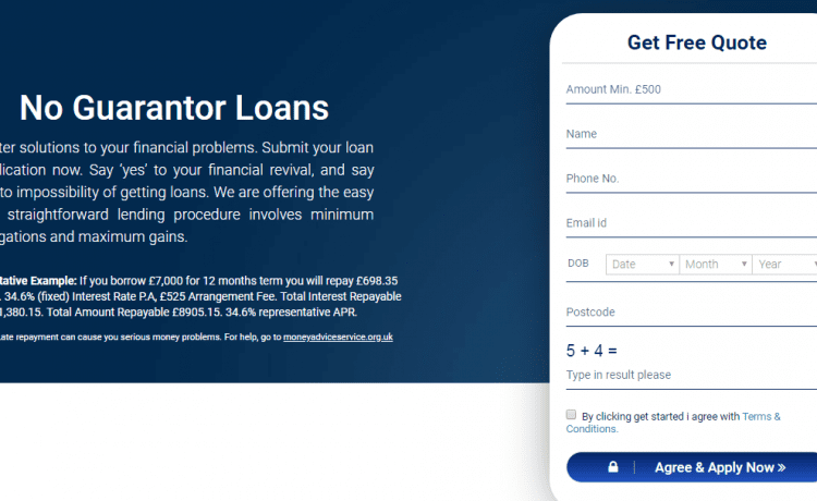How SEO helps in loan business