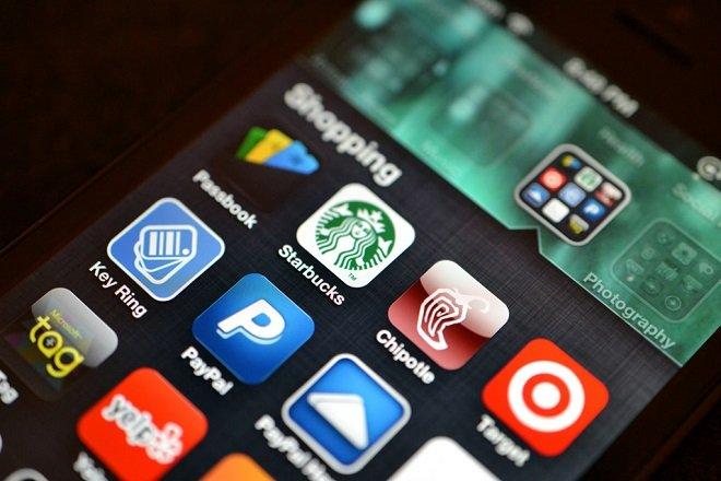 Mobile app threats