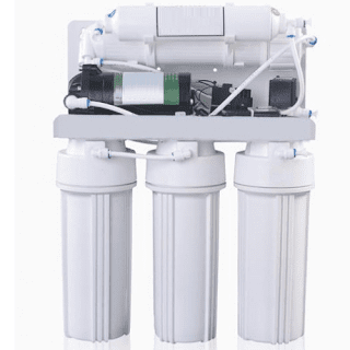 About Water Filters