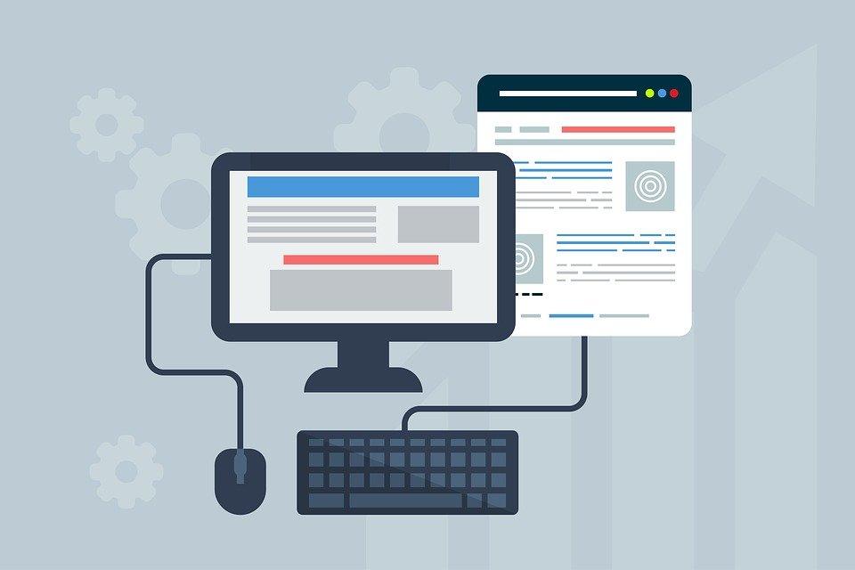 responsive Website Design loads fast