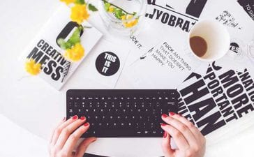 What Skills are Needed to be a Copywriter in Today's World