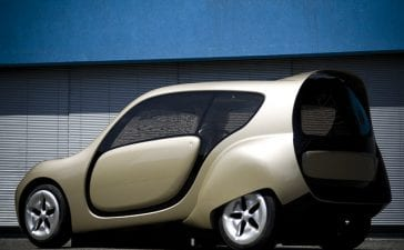 Know About Future Mobility