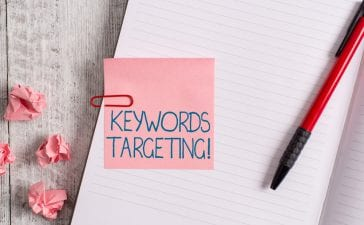Utilizing Event Keywords for Your Charity Marketing Campaign