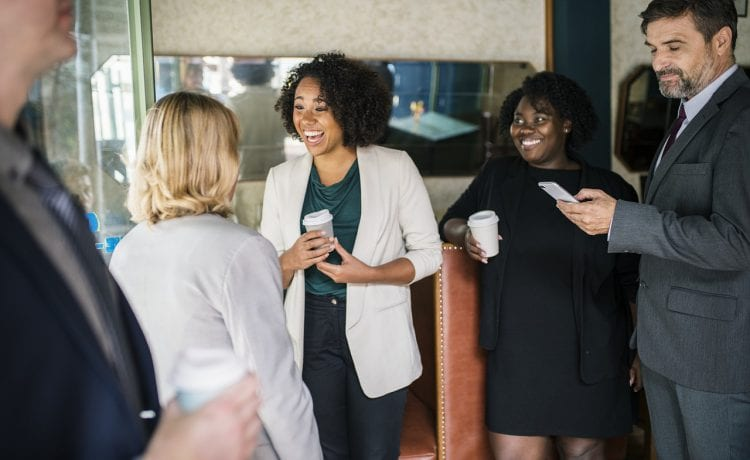 Steps for Creating a Healthy Work Culture