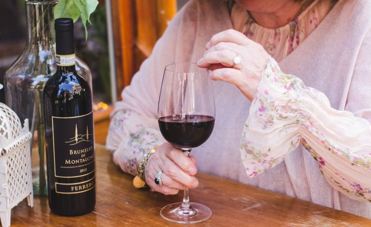 How Does a Glass Of Wine Promote An Excellent Well-Being