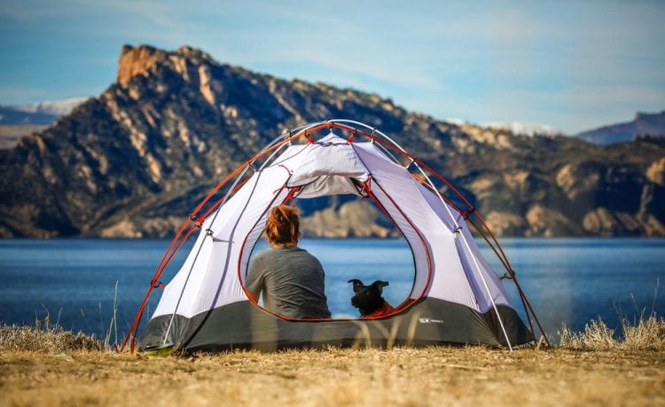 Camping Safety: your complete guide