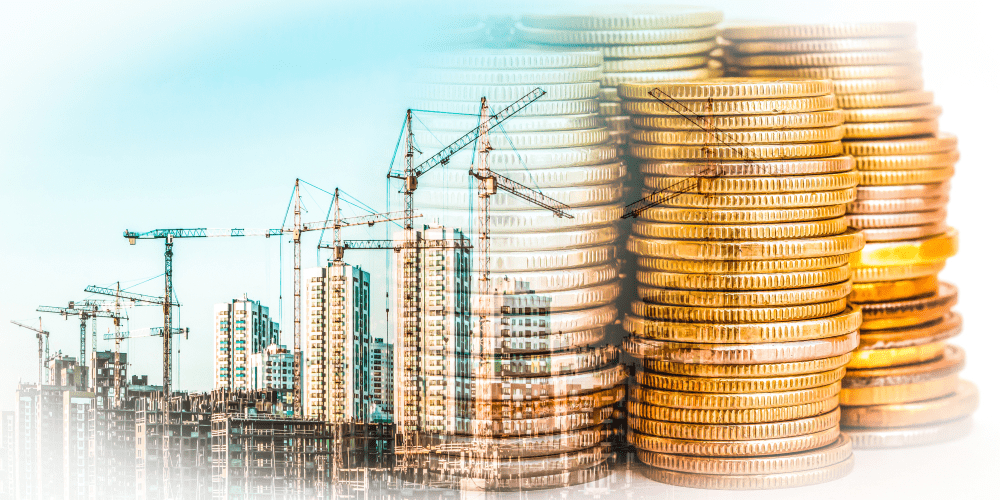 Payments - Blockchain Will Change Construction